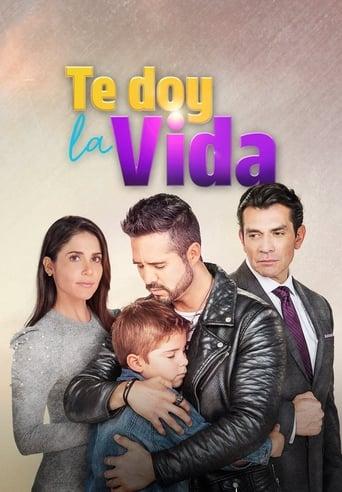 Poster of Te doy la vida