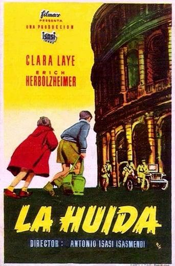 Poster of La huida