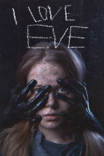 Poster of I Love Eve