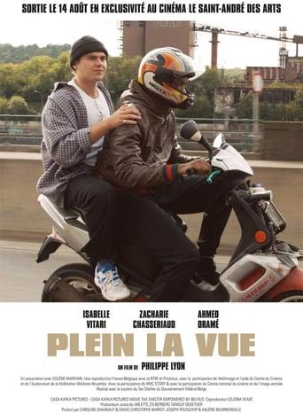 Poster of Plein la vue