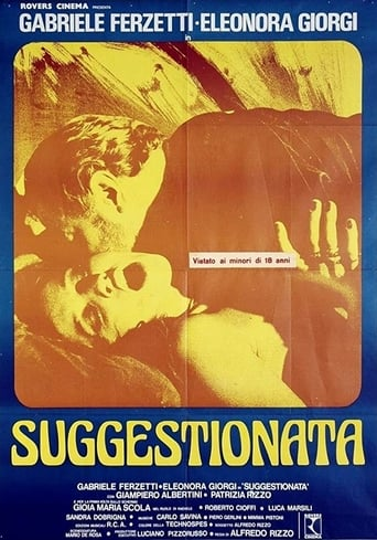 Poster of Suggestionata