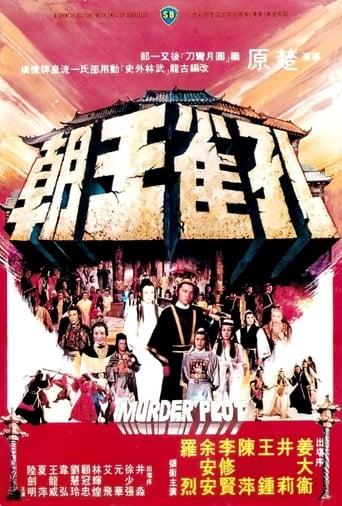 Poster of Murder Plot