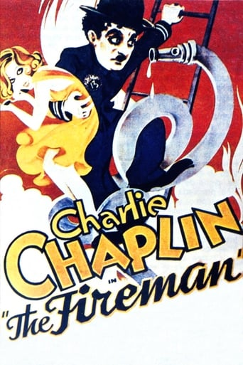 Poster of The Fireman
