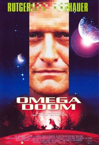 Poster of Apocalipsis Omega