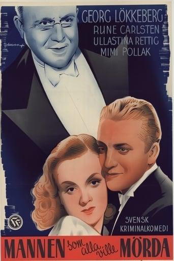 Poster of Mannen som alla ville mörda