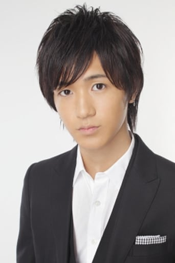 Image of Yosuke Isomura