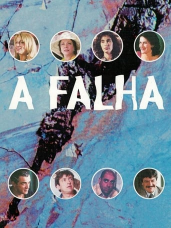 Poster of A Falha