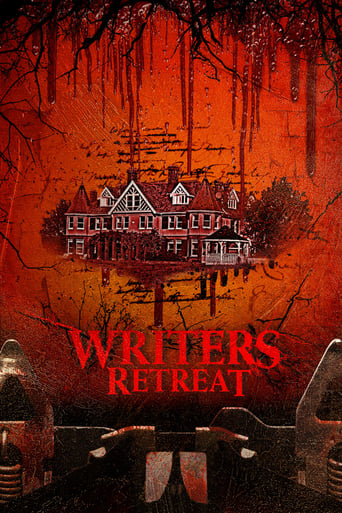 Poster of Writers Retreat