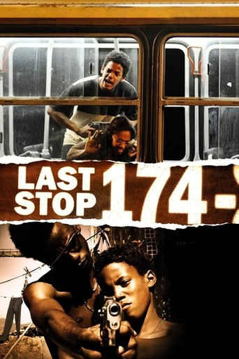 Poster of Last Stop 174
