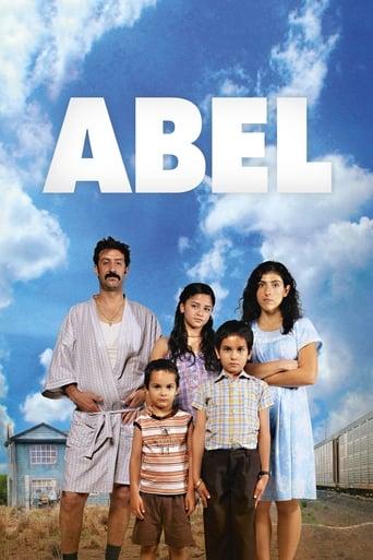 Poster of Abel