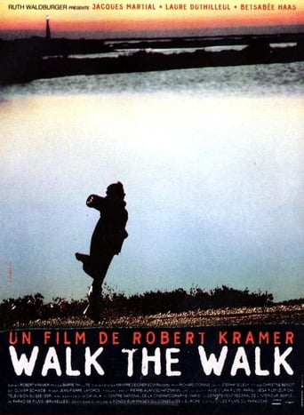 Poster of Walk the Walk