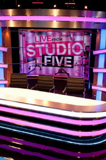 Poster of Live from Studio Five