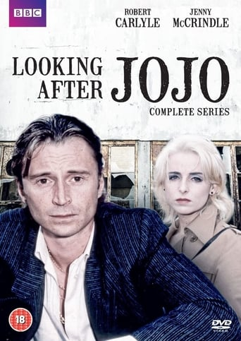 Poster of Looking After Jo Jo