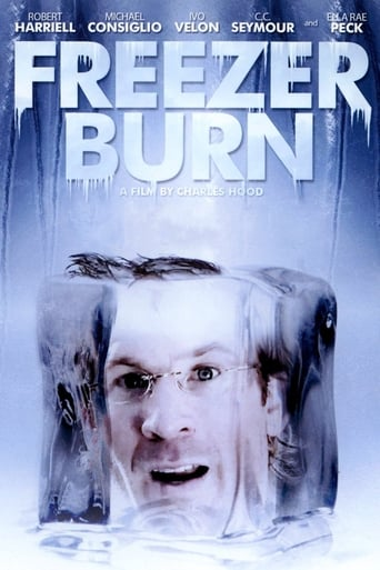Poster of Freezer Burn