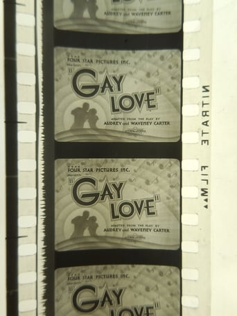 Poster of Gay Love