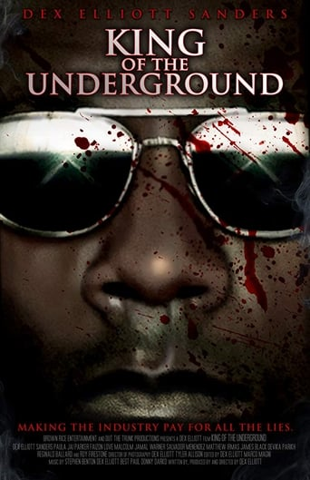 Poster of King of the Underground