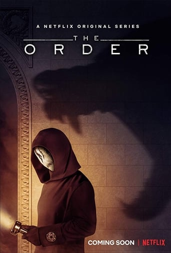 Poster of The Order