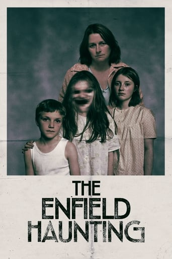 Poster of The Enfield Haunting