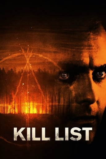 Poster of Kill List