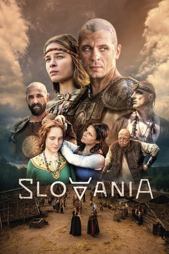Poster of The Slavs