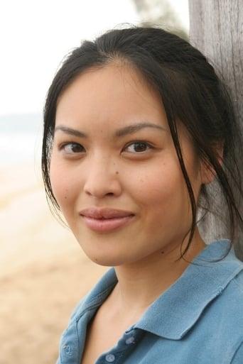 Image of Kristy Wu