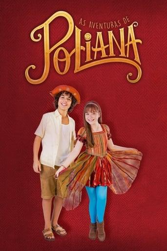 Poster of As Aventuras de Poliana