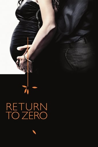 Poster of Return to Zero