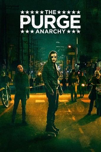 Anarchy: La noche de las bestias