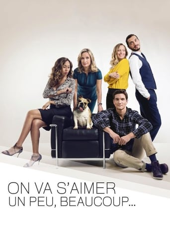 Poster of On va s'aimer un peu beaucoup...