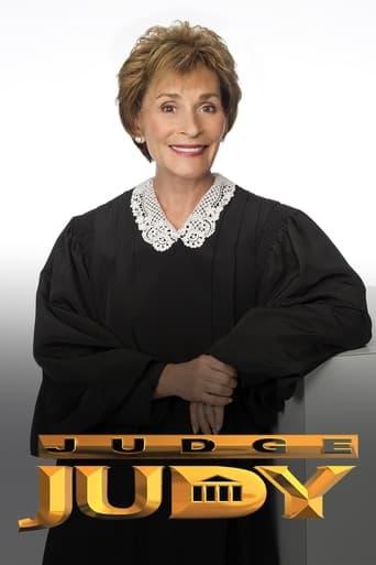 Poster of Judge Judy