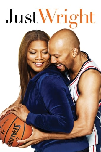 Poster of Just Wright