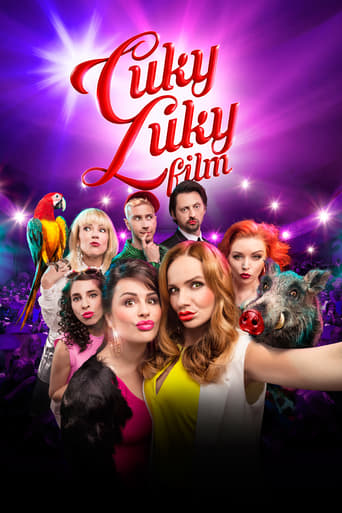 Poster of Cuky Luky Film