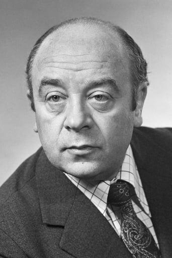 Image of Leonid Bronevoy