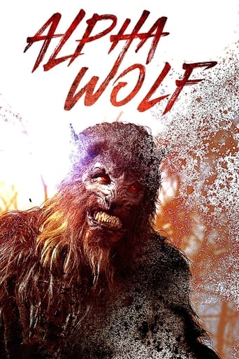 Poster of Alpha Wolf