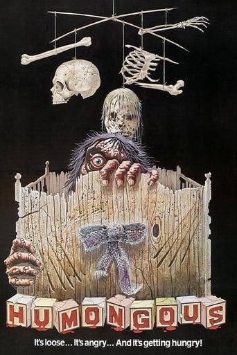 Poster of Humongous