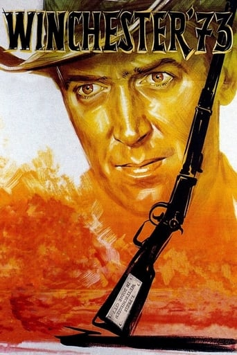 Poster of Winchester '73