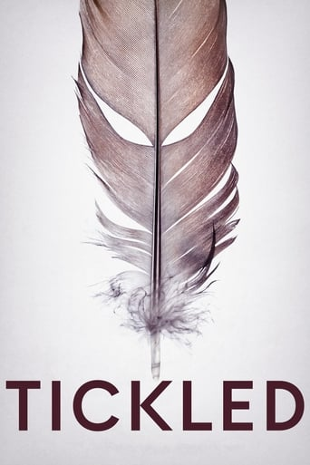Poster of Tickled