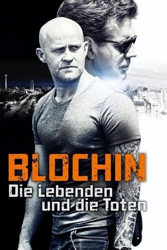 Filmplakat von Blochin - Die Lebenden und die Toten