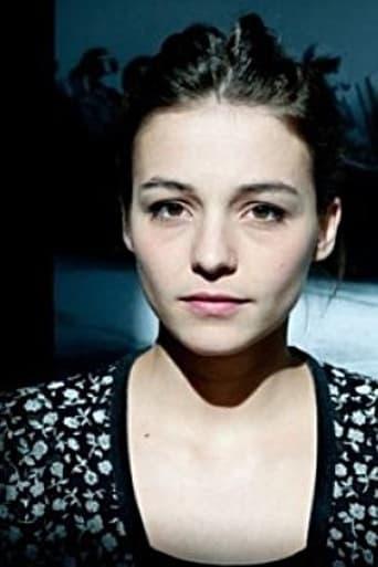 Image of Pauline Parigot