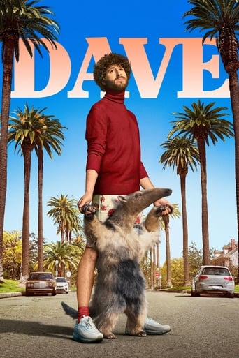 Poster of DAVE