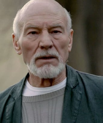 How old was Patrick Stewart in Epithet