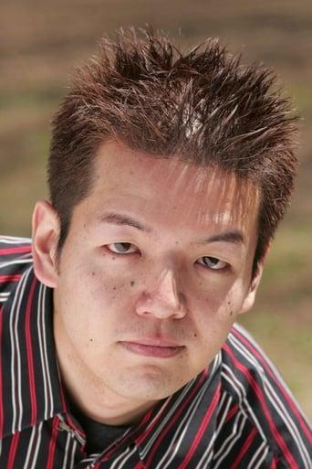 Image of Kensuke Sato