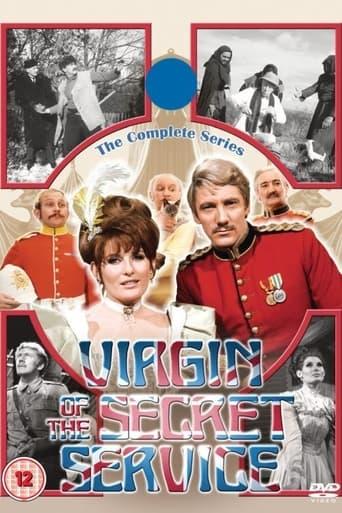 Poster of Virgin of the Secret Service