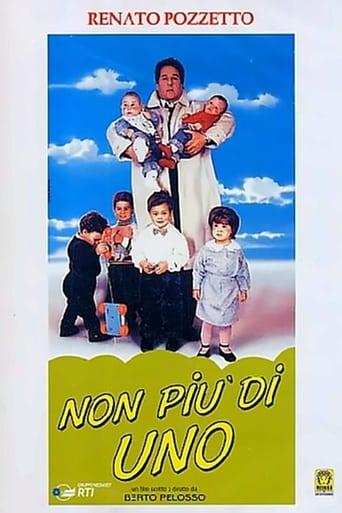 Poster of Non più di uno