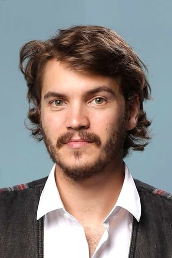 Image of Emile Hirsch
