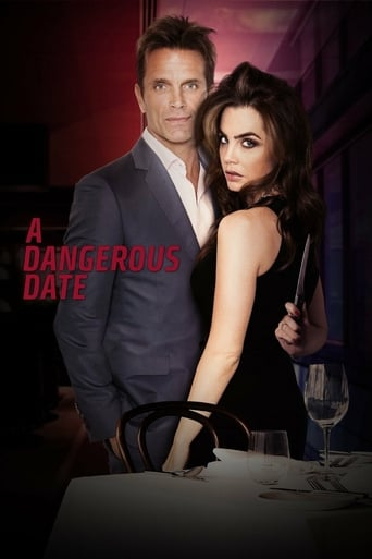 Poster of A Dangerous Date