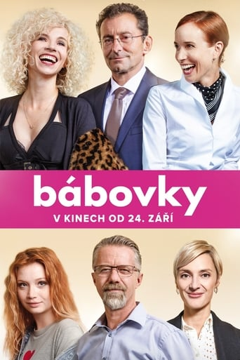 Poster of Bábovky