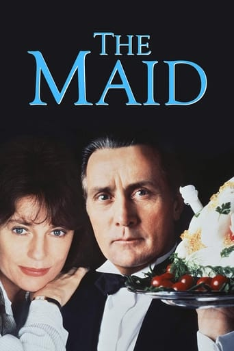 Poster of The Maid