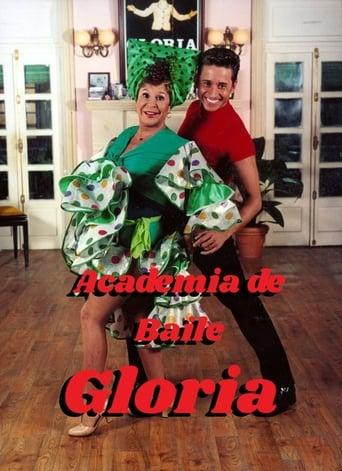 Poster of Academia de Baile Gloria