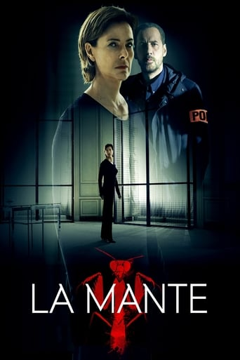 Poster of La Mante